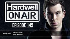 Hardwell#on#air#145#