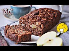 Mała Cukierenka - YouTube Banana Bread, Bakery, Desserts, Blog, Sugar, Tailgate Desserts, Deserts, Postres, Blogging