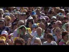 El Papa llama a rezar unidos el 21 de septiembre, Jornada Internacional ...