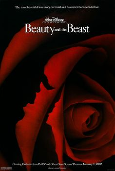 La bella y la bestia - Beauty and the Beast (1991) | Un musical con el que emocionarse...
