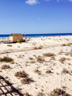 Manta Rota beach, Algarve, Portugal