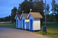 Nallikari #Oulu