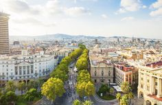 Five Things To Do In Barcelona | Azamara Club Cruises