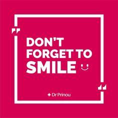 Μένετε σπίτι, μένουμε κοντά σας. Είμαστε ανοιχτά σε κάθε μορφή επικοινωνίας μαζί σας. #SAFETY_FIRST #MAZI #TOGETHER #Take_care_and_stay_home #Συνεχίζουμε_ΟΛΟΙ_ΜΑΖΙ #drprinou Dont Forget To Smile, Don't Forget, Keep Calm, News, Stay Calm, Relax