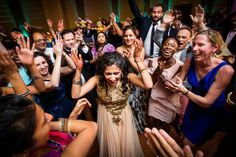 Loews Hotel Indian Wedding-40