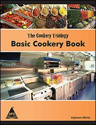 The Cookery Triology: The Basic Cookery Book