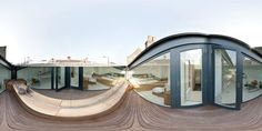 WOVEN NEST IN LONDON BY ATMOS STUDIO  Posted on 03.10.11 by Jaime in Architecture