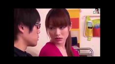 Sister in law and brother in law - japan love story 2016