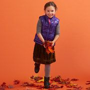 Take a look at the Key Layers: Kids' Vests event on #zulily today!