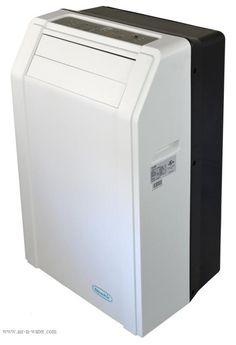 High Quality NewAir AC 12100E Extreme Cool 12000 BTU Portable Air Conditioner