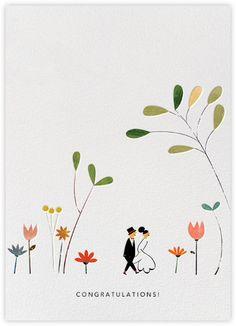 Perfect Wedding (Blanca Gómez) - Paperless Post