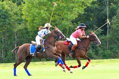 Ladies #Polo Cup - Polo Club de la Ferme des Tostes