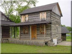Magoffin County Kentucky Historical Society Pioneer Village and Museum