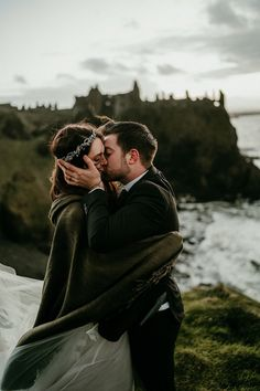 Adventure elopement & intimate wedding photographer, based in Northern Ireland, available worldwide. Ireland Wedding, Irish Wedding, Elopement Inspiration, Wedding Photography Inspiration, Elopement Ideas, Elope Wedding, Dream Wedding, Wedding Dresses, Forest Wedding