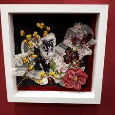 NANTES SALON pour l'AMOUR DU FIL - LES TRESORS DE MARY Expo, Wreaths, Halloween, Painting, Home Decor, Art, Nantes, Sons, Love