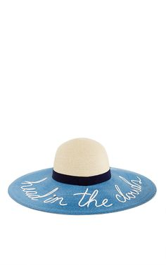 Head in the Clouds Floppy Brimmed Hat 0a1656549b57