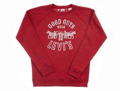 Levi's Orange Tab - Best Jeans for Men - Esquire #LVC