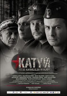Katyn [Vídeo] / una película dirigida por Andrzej Wajda. - adrid : Karma, 2009. - Ed. coleccionista