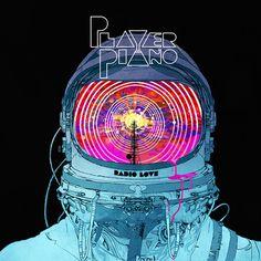 Radio Love- Arte do álbum