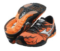 Mizuno Wave Universe: 3.8oz. #Running_shoes #Mizuno_Wave_Universe