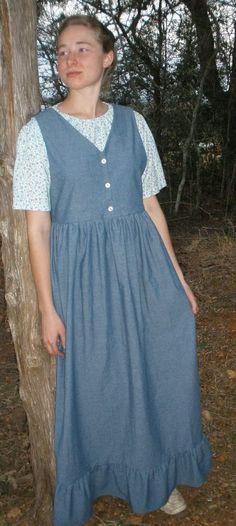 Modest dress/Jumper