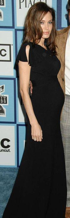 Angelina Jolie - 2008 Independent Spirit Awards