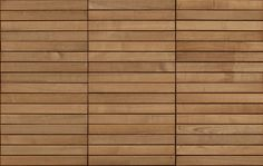 Timber Panels (Arsenale) | Architextures
