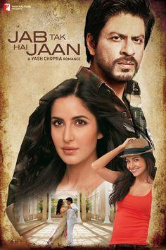 Jab Tak Hai Jaan - Yash Chopra | Bollywood |655317137: Jab Tak Hai Jaan - Yash Chopra | Bollywood |655317137 #Bollywood