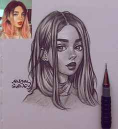55 Professionally Drawn Sketch Art Ideas - Esminity