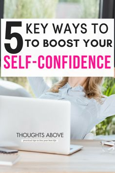 If you want to boost your self-confidence then click this amazing article has remarkable tips on how Improve Self Confidence, Building Self Confidence, Confidence Boosters, Self Confidence Quotes, Body Confidence, Self Esteem Activities, Self Improvement Quotes, Self Development, Personal Development