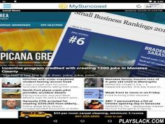 """ABC 7 Tampa Area News App  Android App - playslack.com , ABC 7 WWSB & MySuncoast.com - Sarasota, Bradenton, Venice, North Port, south Tampa's most comprehensive news and entertainment app covering events across the Suncoast. Get the top local news headlines and watch live video or on demand newscasts from the best local broadcast station in the Sarasota area. When WWSB ABC 7 & MySuncoast.com say """"We're 'Here' For You,"""" we mean it. When it comes to weather, we've got you covered. From our…"""