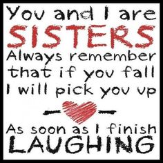 Funny-Birthday-Quotes-For-Sister-10 | Best Quotes 2016