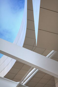 Getty Museum Abstract, via Flickr.