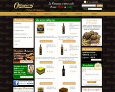 Ottaviani.it  Prodotti della tradizione culinaria dell'Agro Pontino