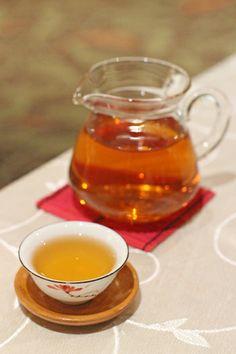 Tea 大紅袍