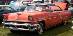 """The Mercury Montclair is a full-size automobile that was produced by Mercury from 1955 to 1957, the M-E-L Division of Ford Motor Company 1958 to 1959 and by the Lincoln Mercury Division of the Ford Motor Company from 1964 to 1968. The Montclair model line also included the Sun Valley, which featured a Plexiglas """"bubble"""" over the front half of the roof section. While futuristic cars were often featured with clear glass tops in the 1950s, like the concept car Lincoln Futura, consumers rejected…"""