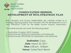 Cayo BTIA Strategic Plan Session