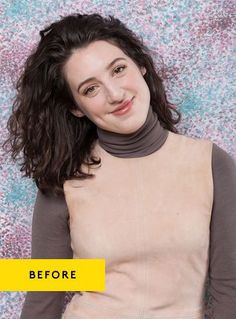 I Got A Pinterest Haircut — & It Did Not Go According To Plan #refinery29