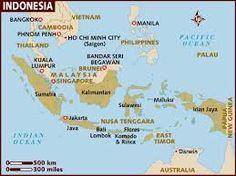 Bali Indonesia Google Search Indonesia Map Bali