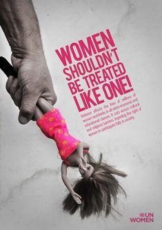 UN WOMEN 16 Days of Activism Against Gender Violence on Behance