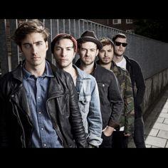 Young Guns...great UK band
