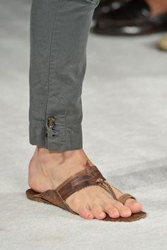 1000 Images About Men 180 S Fashion Sandals On Pinterest