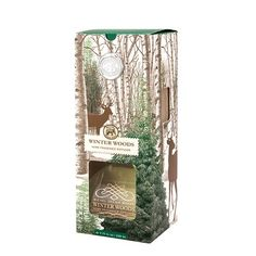 Buy Michel Design Works Winter Woods Fragrance Diffuser 7.7oz at affordable rate. Choose from our wide range of Holiday Gifts from ASecretAdmirer.com