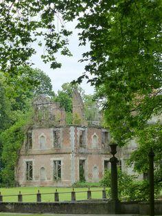 Château Royal de Randan ~ Puy-de-Dôme ~ Auvergne ~ France