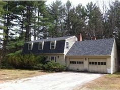 22 Currier Avenue, Peterborough NH