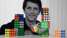 Megdőlt a Rubik-kocka kirakásának rekordja   Színes világ