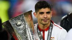 Inter Milan have agreed a deal to sign Sevilla's Argentina midfielder Ever Banega. The Serie A club have been linked with Yaya Toure this week but are said not to be interested in the Manchester Ci…