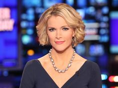 Fox News anchor Megyn Kelly is finally interviewing her nemesis, GOP candidate Donald Trump, and it's an epic showdown. Click through to learn more about the one person who intimidates Trump! Megyn Kelly, Kelly Files, Obama Lies, Fox News Anchors, Emission Tv, Fox News Hosts, Fox News Channel, Rachel Maddow, Working Mother