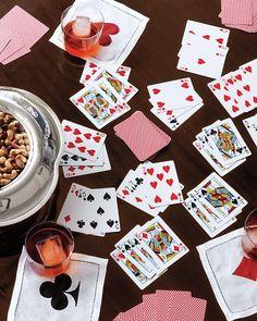 Gozo card game rules.