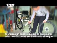 Consumidor Yo: Consejos para comprar bicicletas parte 1 [#RevistadelConsumidor TV 25.1]